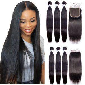 beauty forever human hair bundles
