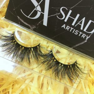 mink lash supplier