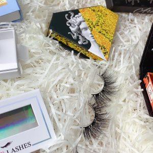 premium mink lashes wholesale