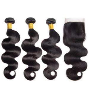 wholesale brazilian hair boby wave hair