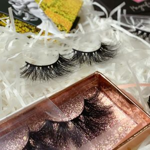 wholesale mink 3d lashes
