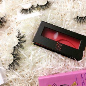 lash boxes wholesale