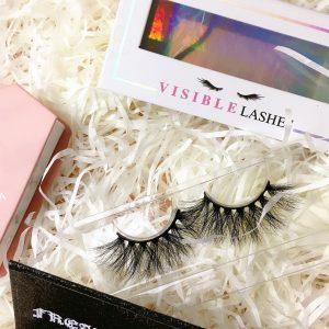 mink eyelashes manufacturer