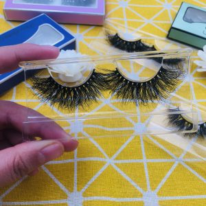 Wholesale Vendors For Lashes